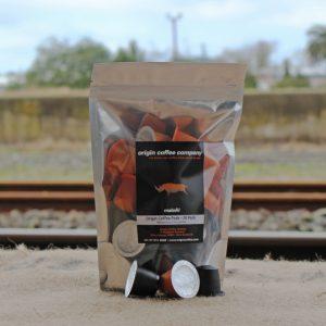 Origin Coffee Pods