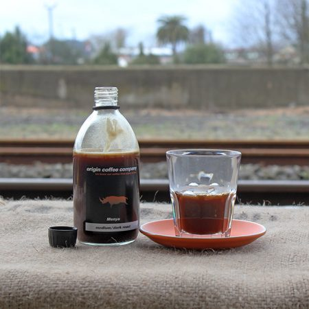 Origin Coffee Cold Brew