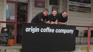 Origin Team